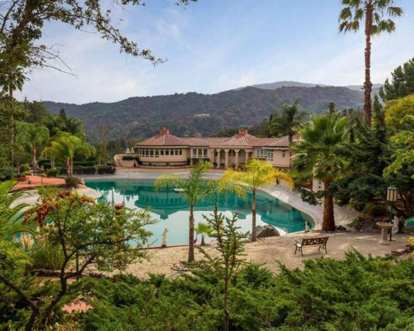 Corbetta Ln, Los Altos Hills, CA 94022 (#ML81757989) :: Live Play Silicon Valley