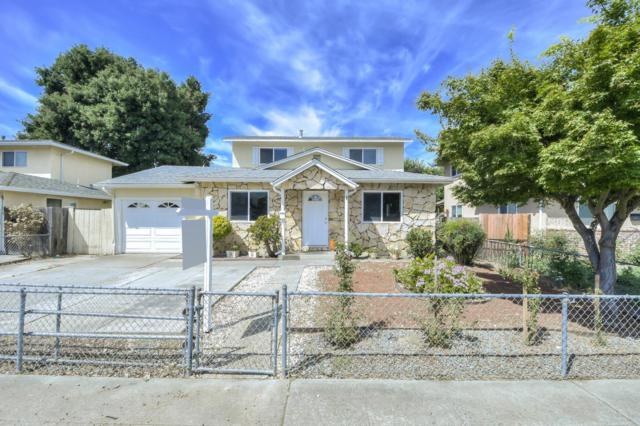 2741 Aida Ave, San Jose, CA 95122 (#ML81758002) :: Strock Real Estate