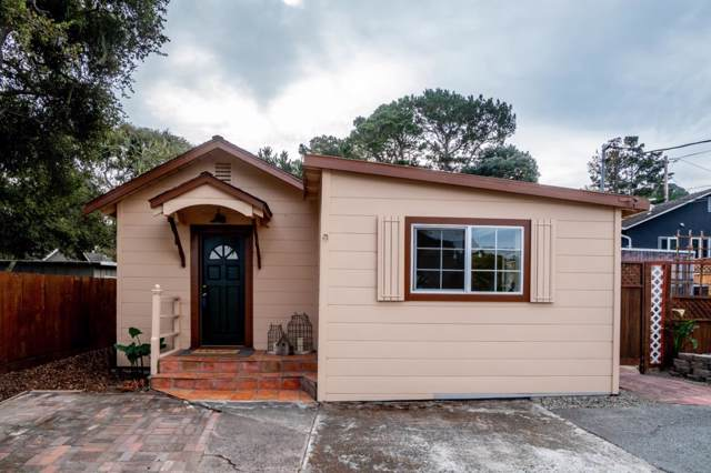 1561 Withers Ave, Monterey, CA 93940 (#ML81758127) :: The Kulda Real Estate Group