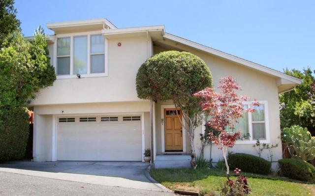 3378 Houts Dr, Santa Cruz, CA 95065 (#ML81758240) :: RE/MAX Real Estate Services