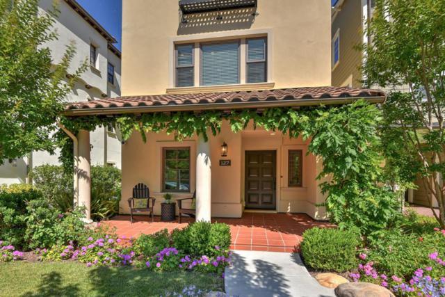 127 Easy St, Mountain View, CA 94043 (#ML81758243) :: The Goss Real Estate Group, Keller Williams Bay Area Estates