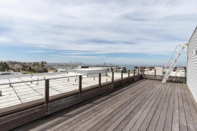 555 Innes Ave 311, San Francisco, CA 94124 (#ML81758751) :: RE/MAX Real Estate Services