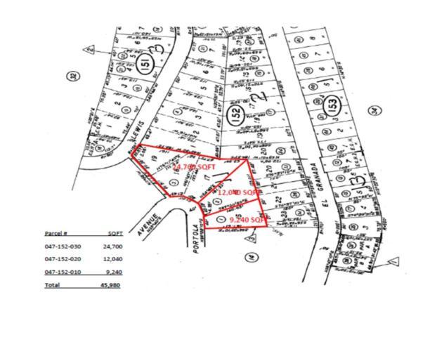 000 Avenue Portola, El Granada, CA 94018 (#ML81758766) :: Intero Real Estate