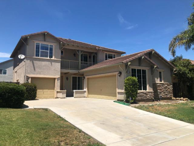 1445 Cliff Swallow Dr, Patterson, CA 95363 (#ML81758817) :: Brett Jennings Real Estate Experts