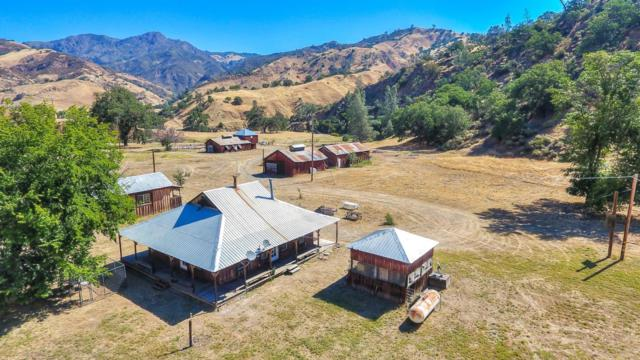 7000 Lewis Creek Rd, Paicines, CA 95043 (#ML81759180) :: The Gilmartin Group
