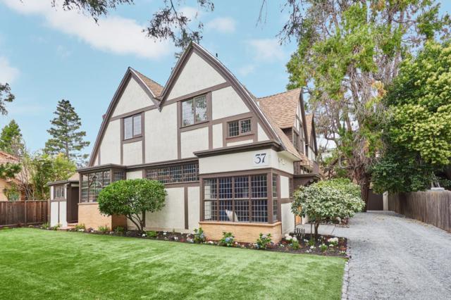 37 E Santa Inez Ave, San Mateo, CA 94401 (#ML81759467) :: RE/MAX Real Estate Services