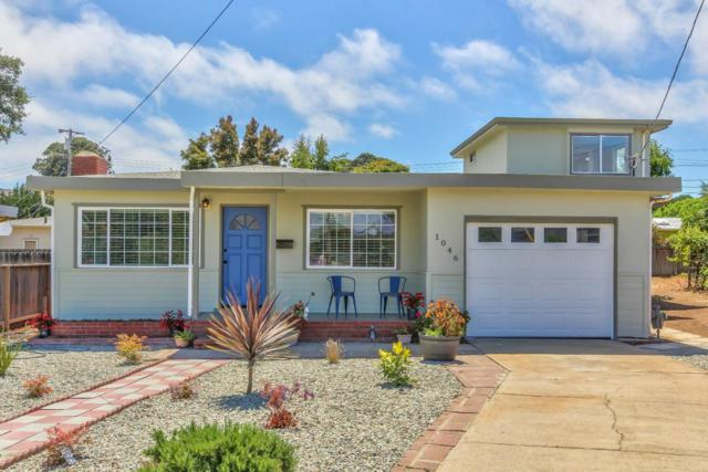 1046 Lorenzo Ct, Seaside, CA 93955 (#ML81759534) :: RE/MAX Real Estate Services