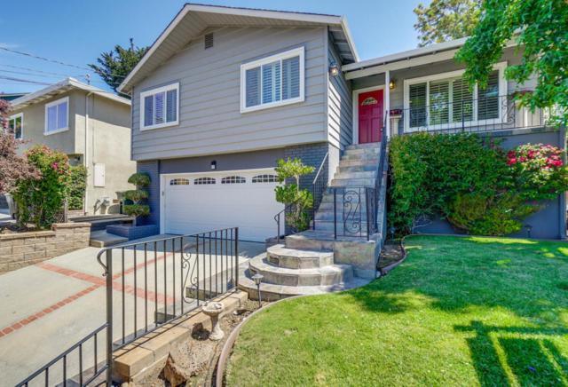 2622 Sequoia Way, Belmont, CA 94002 (#ML81759958) :: Intero Real Estate