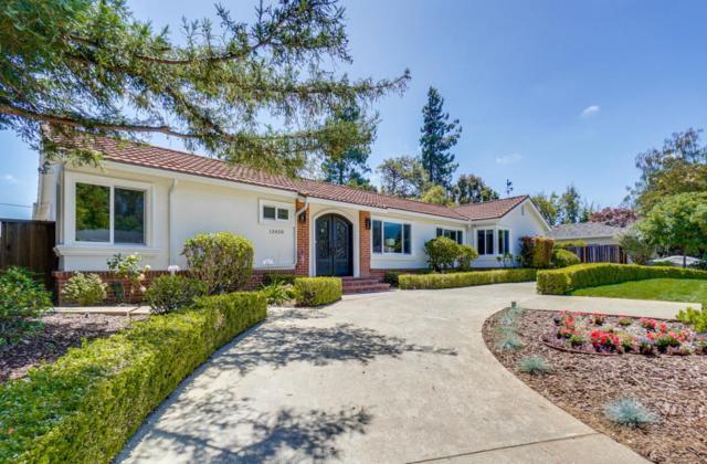 13420 Argonne Dr, Saratoga, CA 95070 (#ML81759999) :: Strock Real Estate