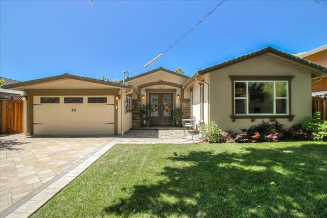 1857 Peacock Ave, Mountain View, CA 94043 (#ML81760022) :: Strock Real Estate