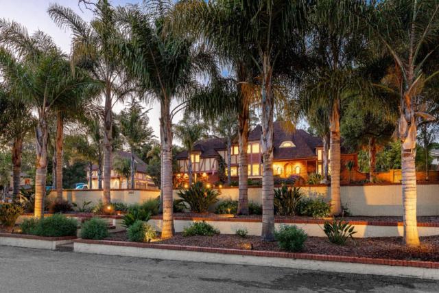 3497 Maplethorpe Ln, Soquel, CA 95073 (#ML81760115) :: Strock Real Estate