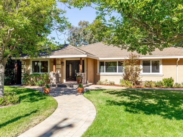 13122 Heath St, Saratoga, CA 95070 (#ML81760116) :: Strock Real Estate