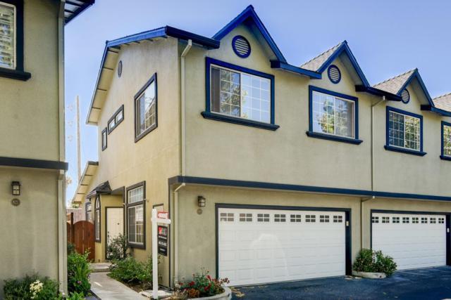 819 Creekside Pl, Santa Clara, CA 95051 (#ML81760197) :: Strock Real Estate