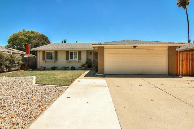 1318 Lodge Ct, San Jose, CA 95121 (#ML81760199) :: Strock Real Estate
