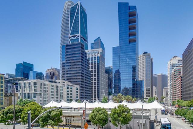 318 Main St 3E, San Francisco, CA 94105 (#ML81760214) :: Strock Real Estate