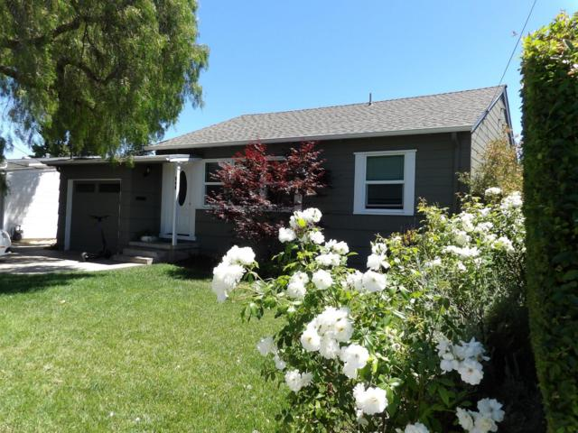 848 E California Ave, Sunnyvale, CA 94086 (#ML81760302) :: Intero Real Estate