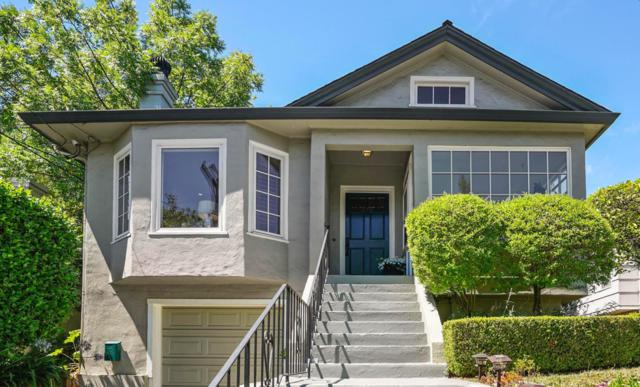 439 Wisnom Ave, San Mateo, CA 94401 (#ML81760380) :: The Gilmartin Group