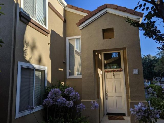 6944 Gregorich Dr F, San Jose, CA 95138 (#ML81760591) :: Intero Real Estate
