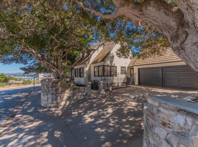 160 Van Buren St, Monterey, CA 93940 (#ML81760666) :: RE/MAX Real Estate Services
