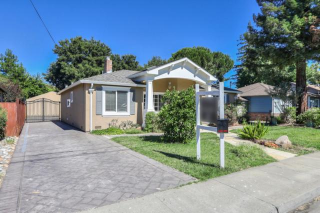 324 Esther Ave, Campbell, CA 95008 (#ML81760753) :: Intero Real Estate