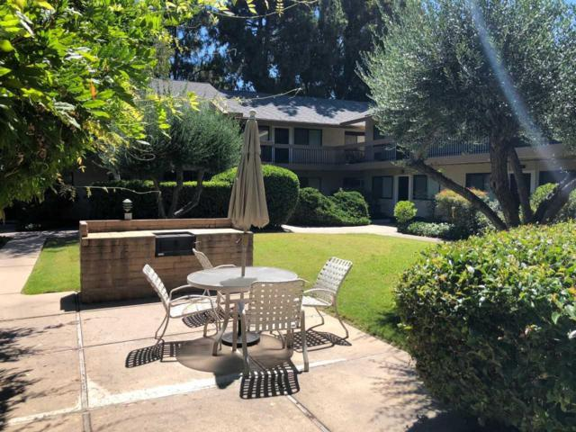 185 Union Ave 71, Campbell, CA 95008 (#ML81760866) :: Keller Williams - The Rose Group