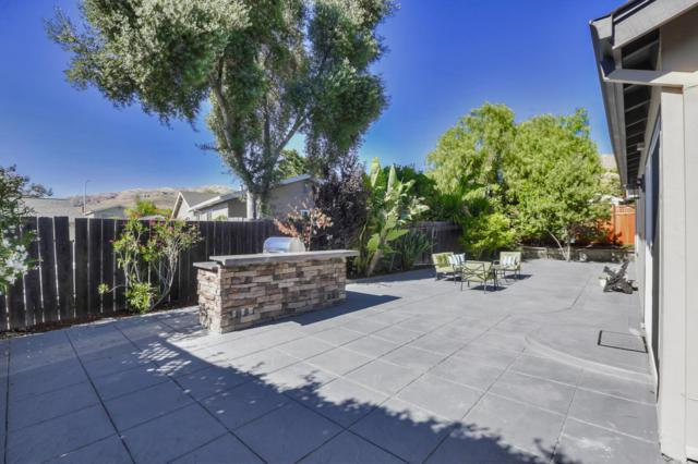 2287 Mattos Dr, Milpitas, CA 95035 (#ML81760992) :: The Warfel Gardin Group