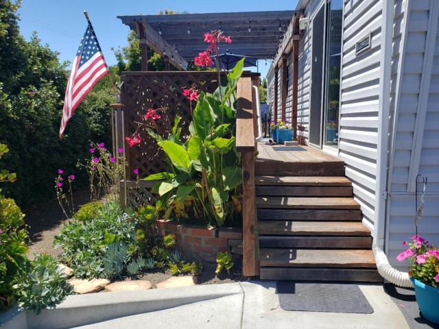 750 47th Ave 5, Capitola, CA 95010 (#ML81761032) :: Keller Williams - The Rose Group
