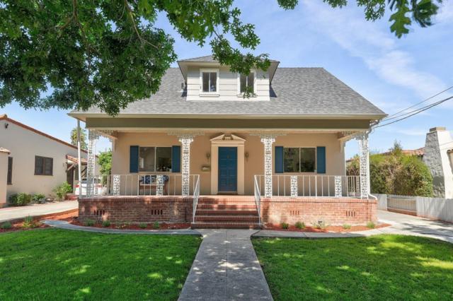 519 S Frances St, Sunnyvale, CA 94086 (#ML81761195) :: Maxreal Cupertino
