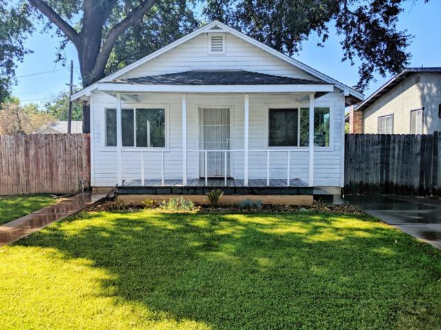 440 Cleveland Ave, Sacramento, CA 95833 (#ML81761282) :: Intero Real Estate