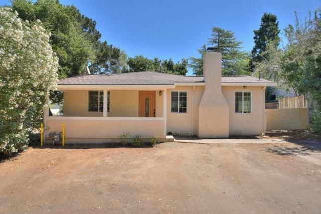 2035 Santa Cruz Ave, Menlo Park, CA 94025 (#ML81761389) :: Strock Real Estate