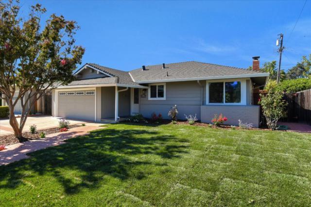 1929 Geneva St, San Jose, CA 95124 (#ML81761391) :: The Kulda Real Estate Group