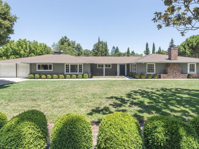 199 Toyon Rd, Atherton, CA 94027 (#ML81761393) :: Brett Jennings Real Estate Experts