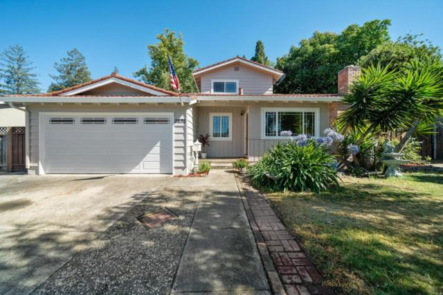 2632 Toledo Ave, Santa Clara, CA 95051 (#ML81761427) :: Keller Williams - The Rose Group