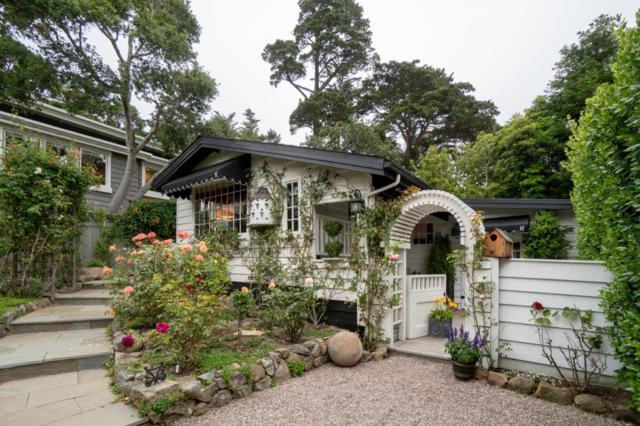 0 Sante Fe St 4 Se 5th Av, Carmel, CA 93921 (#ML81761430) :: The Goss Real Estate Group, Keller Williams Bay Area Estates