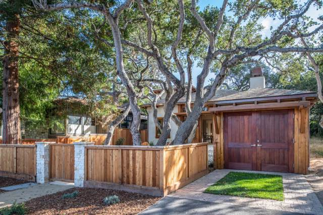 0 Camino Real 3Ne Of 13th, Carmel, CA 93921 (#ML81761443) :: The Sean Cooper Real Estate Group