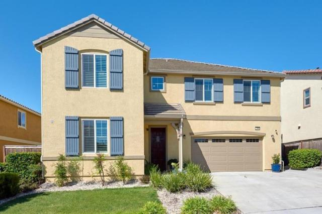 5283 Jacque Bell Ln, Fairfield, CA 94533 (#ML81761508) :: The Sean Cooper Real Estate Group