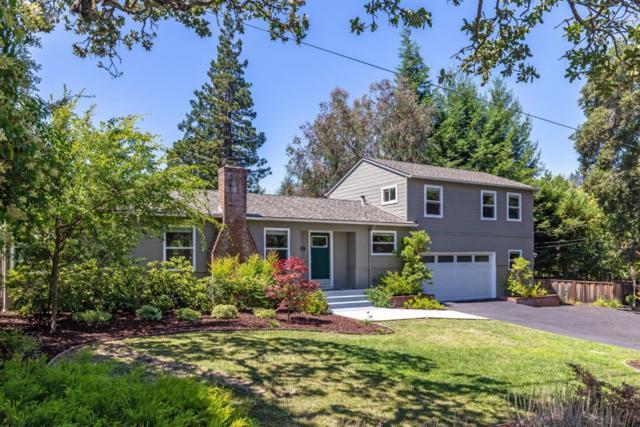 709 Vine St, Menlo Park, CA 94025 (#ML81761510) :: Strock Real Estate