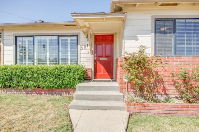 321 Quilla St, Salinas, CA 93905 (#ML81761517) :: Strock Real Estate