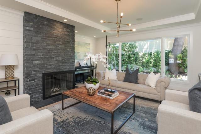 3 Helen Pl, Menlo Park, CA 94025 (#ML81761539) :: Strock Real Estate