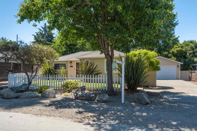 232 Green St, East Palo Alto, CA 94303 (#ML81761842) :: Strock Real Estate