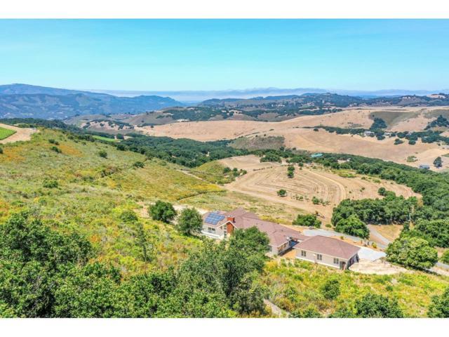 11770 Camino Escondido Rd, Carmel Valley, CA 93924 (#ML81761883) :: The Goss Real Estate Group, Keller Williams Bay Area Estates