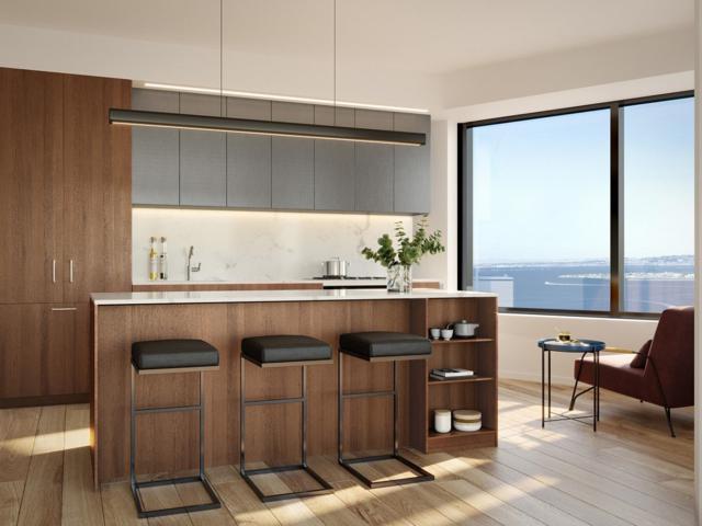 280 Spear St 6F, San Francisco, CA 94105 (#ML81762069) :: Intero Real Estate