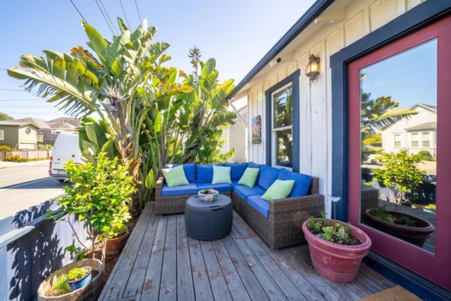 319 Seabright Ave, Santa Cruz, CA 95062 (#ML81763219) :: Intero Real Estate