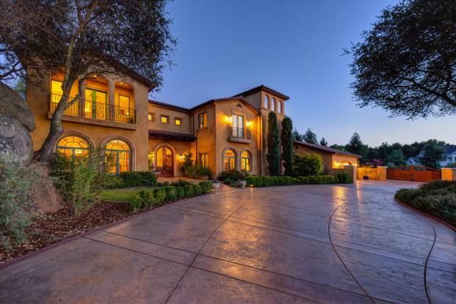 8250 Autumn Glen Ct, Loomis, CA 95650 (#ML81763355) :: Strock Real Estate