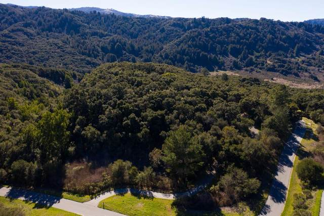 89 Chamisal Pass, Carmel, CA 93923 (#ML81763503) :: Real Estate Experts