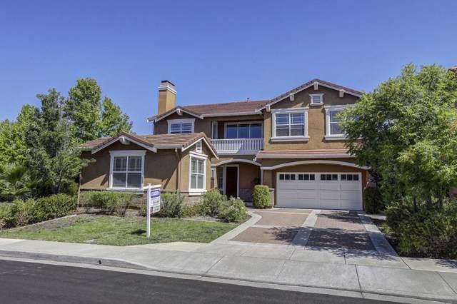 501 Wells Ct, San Ramon, CA 94582 (#ML81763588) :: The Sean Cooper Real Estate Group