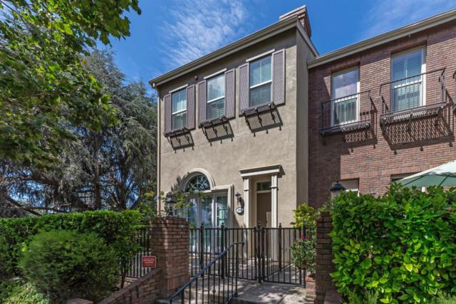 800 Georgetown Pl, San Jose, CA 95126 (#ML81763614) :: Brett Jennings Real Estate Experts