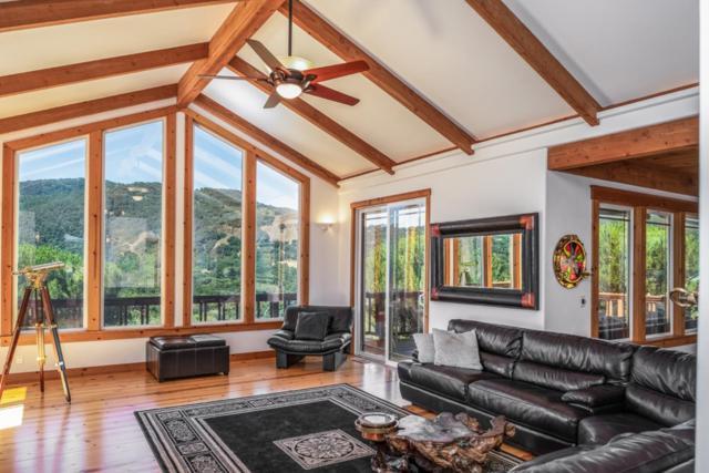 216 Vista Verde, Carmel Valley, CA 93924 (#ML81763627) :: Strock Real Estate