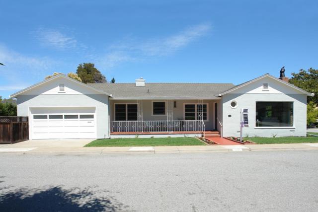 1640 Westmoor Rd, Burlingame, CA 94010 (#ML81763687) :: The Kulda Real Estate Group