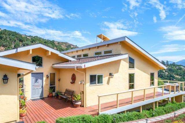 8 Quail Canyon Rd, Carmel Valley, CA 93924 (#ML81763848) :: The Goss Real Estate Group, Keller Williams Bay Area Estates
